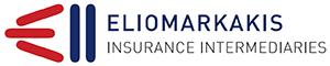 www.eliomarkakis.com Λογότυπο